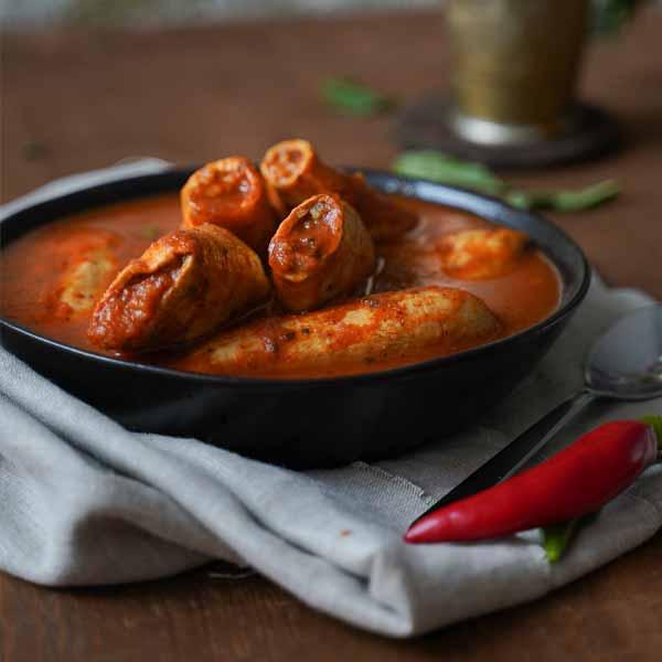 Kaloukfood - Hauptspeisen