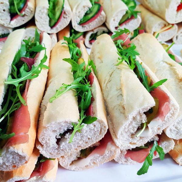 Kaloukfood - Sandwiches