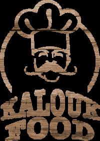 KALOUK FOOD Logo